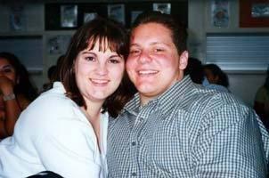 Katie & Marc