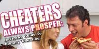 Cheaters Always Prosper!