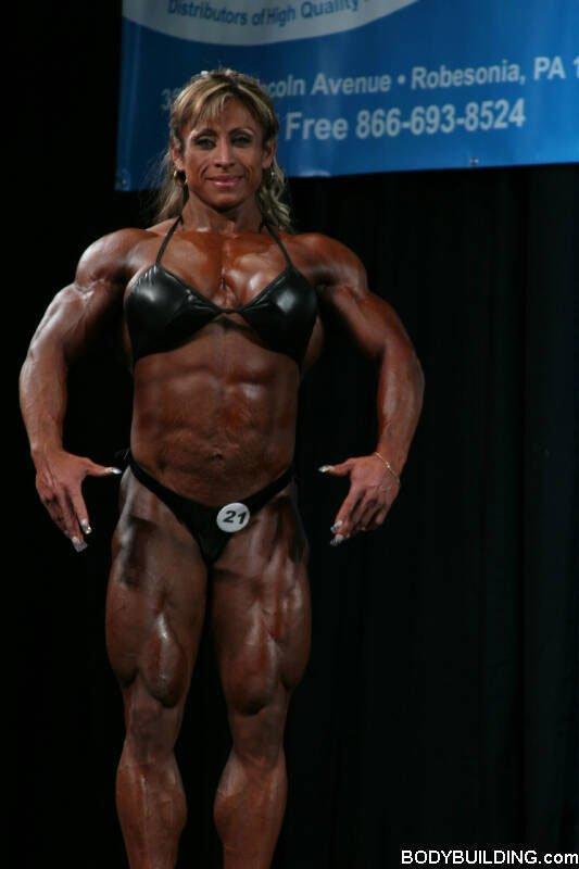 2008 Arnold Amateur Championships Review!
