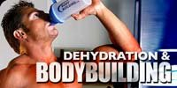 Dehydration & Bodybuilding