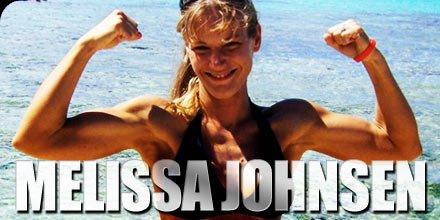 Melissa Johnsen