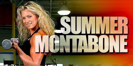 Summer Montabone