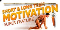 Short Term & Long Term Motivational Super Feature