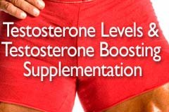 ... testosterone boosters and you testosterone boosting testosterone
