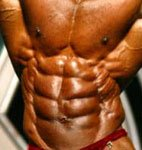 Abdominal Training: The Finishing Touch