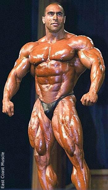 safe bodybuilding steroids