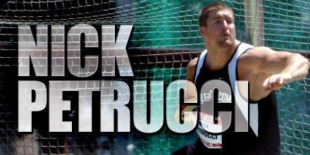 Nick Petrucci