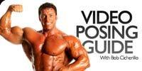 Video Posing Guide With Bob Cicherillo.
