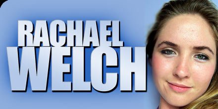 Rachael Welch