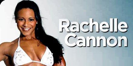 Rachelle Cannon