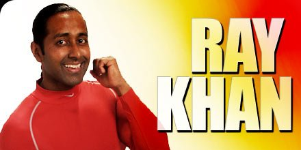 Ray Khan