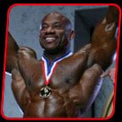 2008 Arnold Classic Review