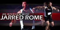 An Interview With Olympian Jarred Rome!