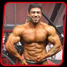 An Interview With IFBB Professional, Salah Ibrahim.