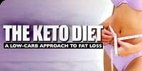 The Keto Diet: A Low-Carb Approach To Fat Loss.