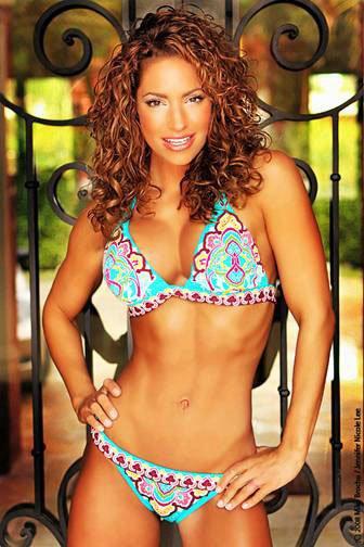 bikini body workout. What Makes A Bikini Body