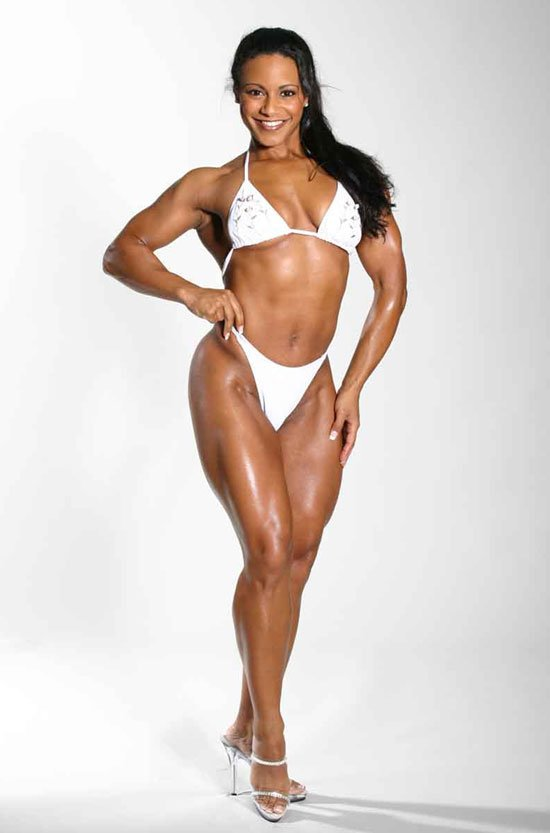 The Queen Of Quads: Successful Training Tips & Workout For