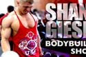 Shane Giese's Teen Bodybuilding Show