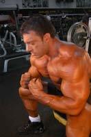 Peak Muscular Success Imaging