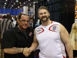 Gregg Valentino & Mark