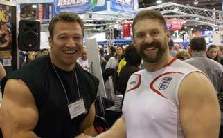 Gunter & Mark