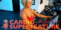 Cardio Super Feature: What Is Cardio, How To Make It Fun & More.