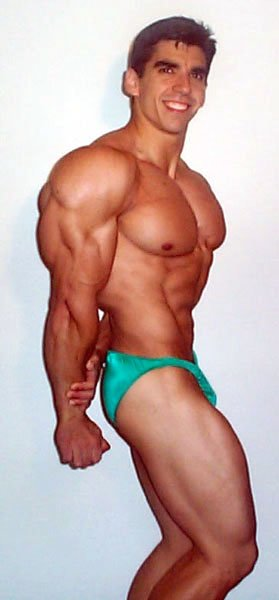 Teenage Bodybuilding: A Program For Greater Performance