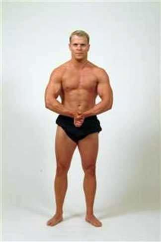 Bodybuilding Freaks
