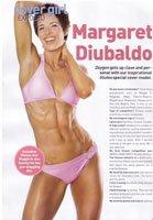 Maggie Diubaldo