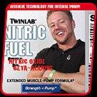 Twinlab Label Contest