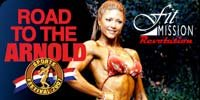 Fit Mission Revolution: Road To The Arnold.