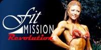 Fit Mission Revolution!