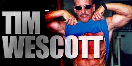 Tim Wescott