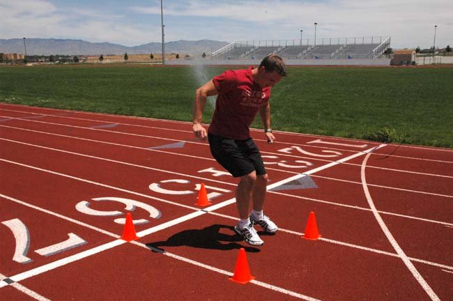 What Is The Best Workout To Increase Speed And Agility?