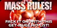 Mass Rules.