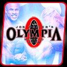 2008 Olympia Blog