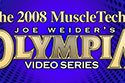 Olympia: The Series 2008