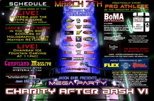 After-Bash Mega-Party