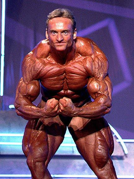 body fat percentage for bodybuilding show