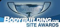Bodybuilding.com's Best Of 2007!