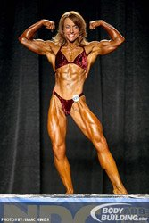 Heather Bayer