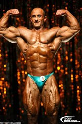Mohammed Bannout