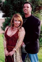 Brenda Kelly And Bob Bonham