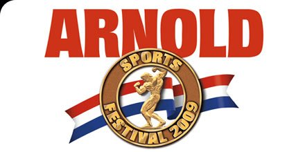 2009 Arnold Classic Video Clips Main Page