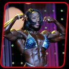 2009 Arnold Pics: Ms. International Finals