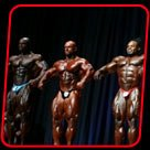 2009 Arnold Pics: Men's Bodybuilding Finals
