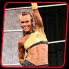 2009 Arnold Pics: Fitness Prejudging