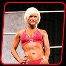 2009 Arnold Pics: Bikini Prejudging