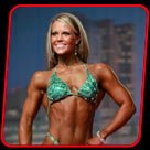 2009 Arnold Pics: Ms. Fitness International