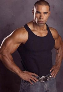 Kevin Levrone